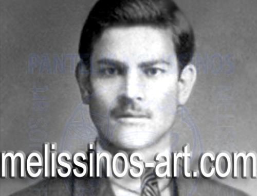 ΓΕΩΡΓΙΟΣ ΜΕΛΙΣΣΙΝΟΣ, Ιδρυτής της επιχείρησης