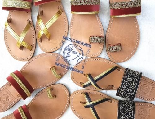 Sandal Care