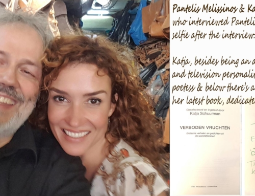 PANTELIS MELISSINOS & THE DUTCH TV