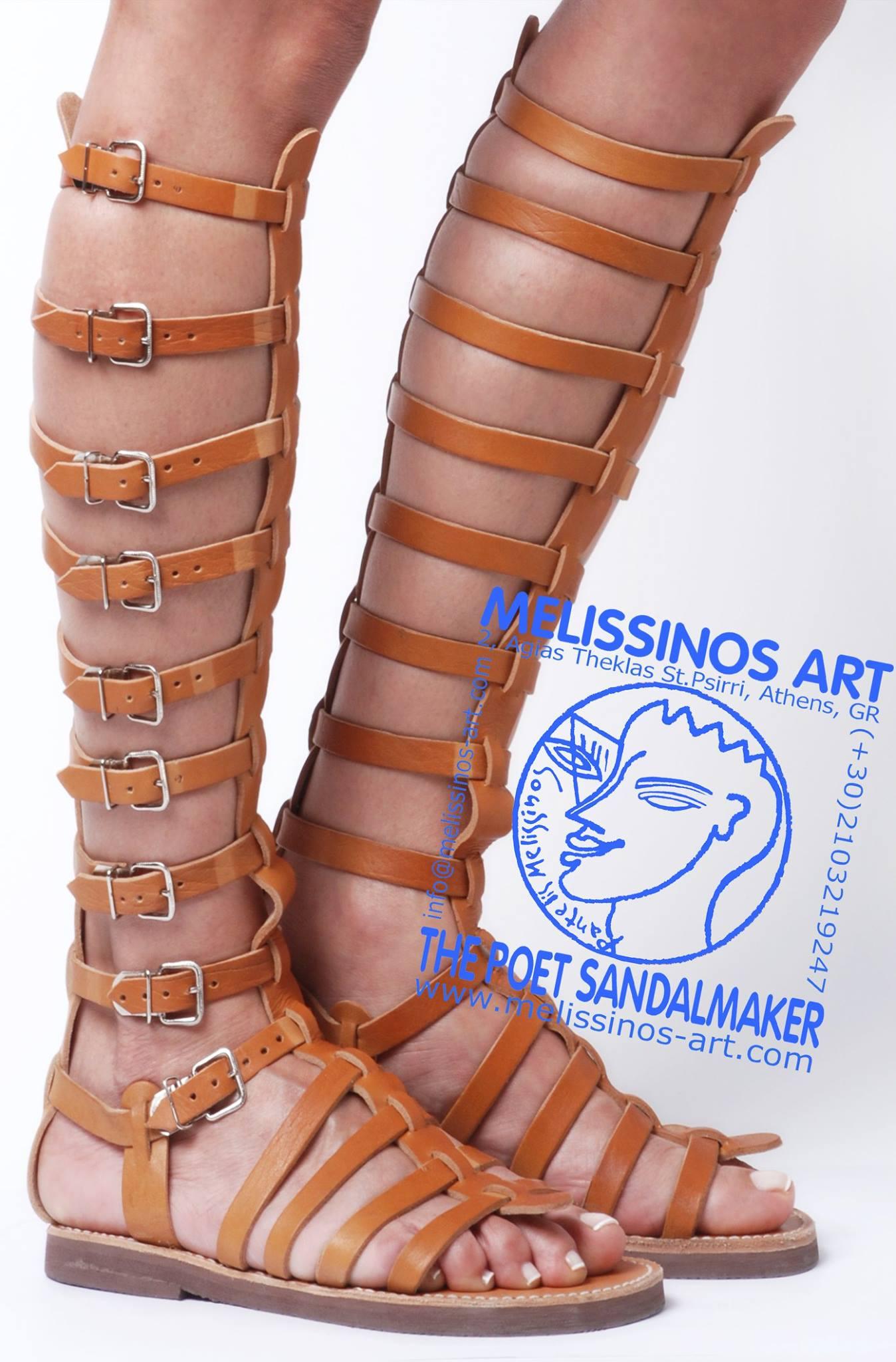 c6ab4d8dbbe8 Gladiator Sandals - melissinos-sandals-poet.com